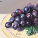 فائدة العنب