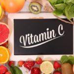 فيتامين سي : تقرير متكامل