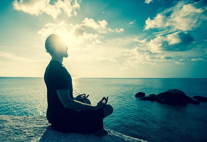 فوائد اليوغا للعقل