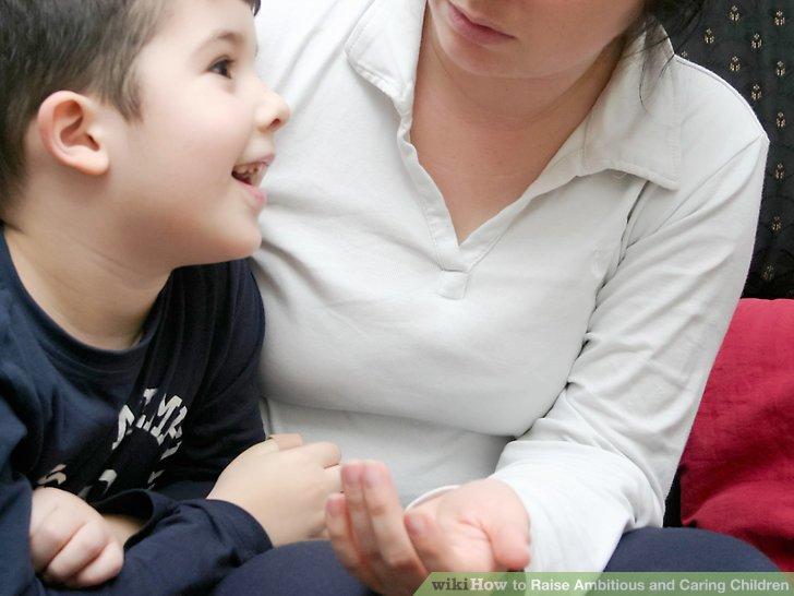 تربية الاطفال تربية سليمة طرق