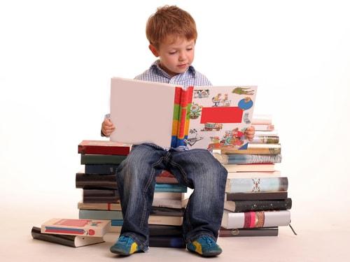 افضل الكتب للاطفال الثقافية منها