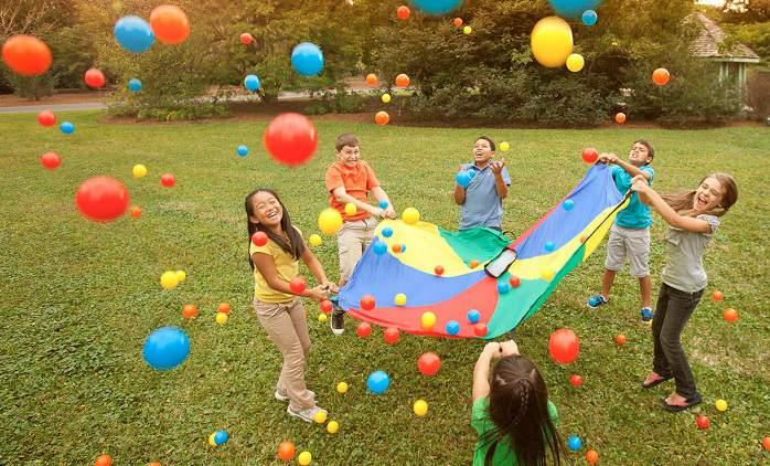 مجموعة العاب حركية للاطفال