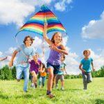 مجموعة انشطة صيفية للاطفال