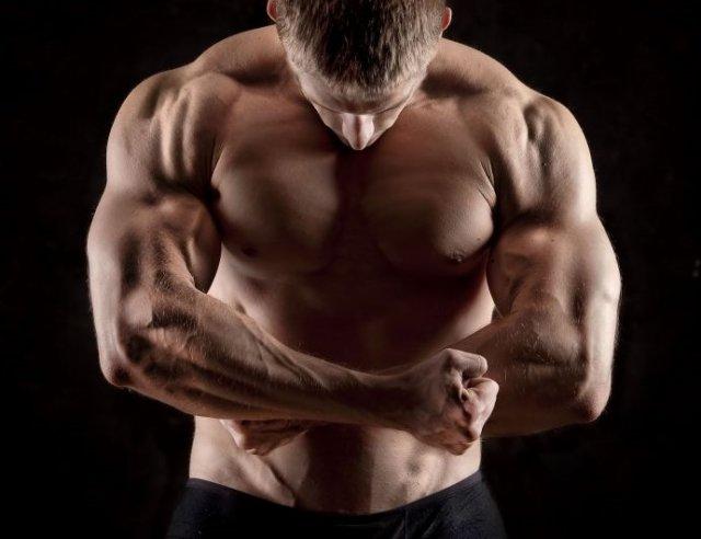 فوائد الجلوتامين و تصنيع البروتين