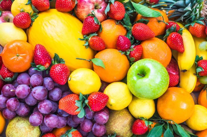 فوائد الفواكه للحامل