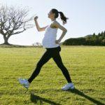 فوائد المشي للحامل