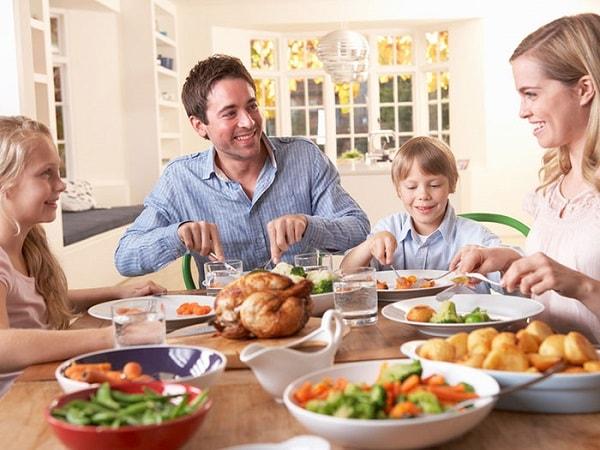 نصائح غذائية مفيدة