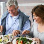 نظام غذائي لمرضى القولون