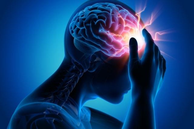 اعراض الصرع الخفيف