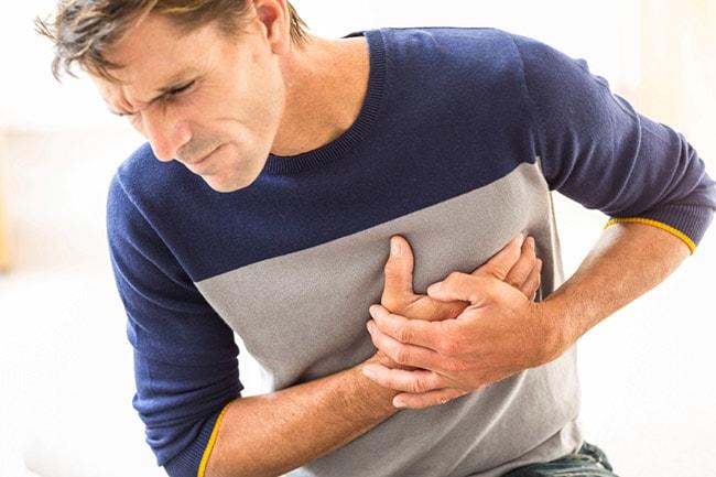 اسباب السكتة القلبية و اعراضها