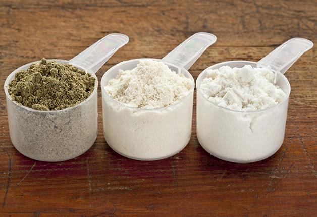 اضرار البروتين بشكل عام على رياضة كمال الاجسام