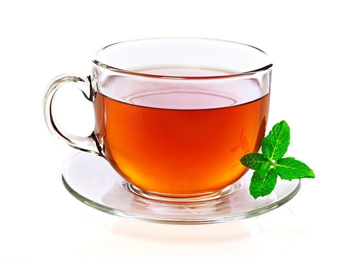 اضرار الشاي الاحمر للحامل
