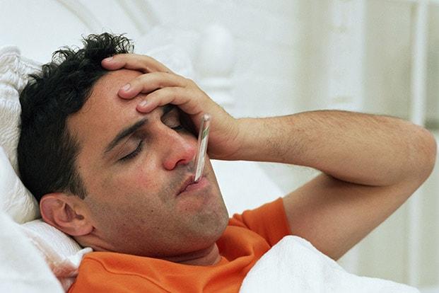 اعراض الملاريا و علاجه