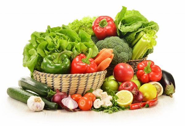 اهم الخضروات الغنية بالمعادن و الفيتامينات