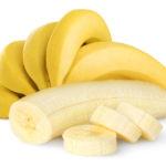 الفيتامينات في الموز و فوائدها