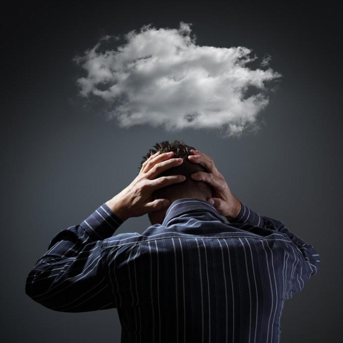 ما هو علاج الاكتئاب المزمن