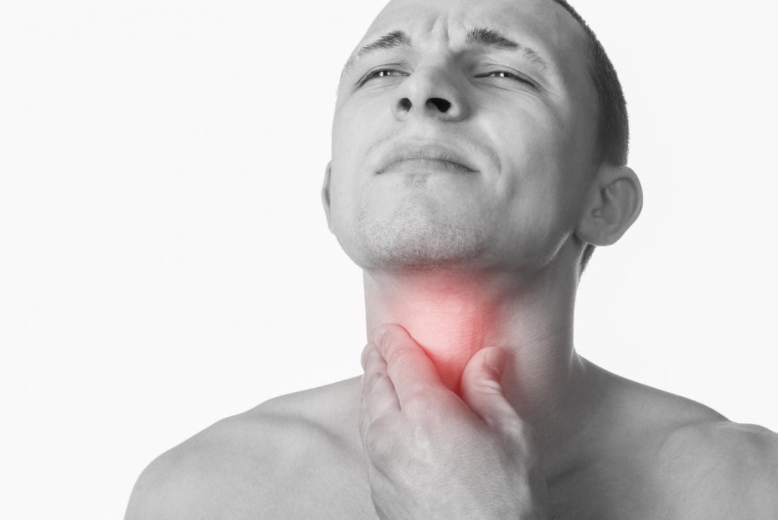 اسماء ادوية علاج التهاب الحنجرة