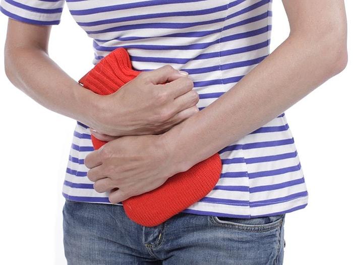 علاج التهاب المثانة و حرقان البول