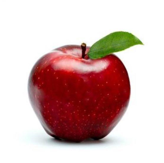 فوائد التفاح الاحمر للكليسترول