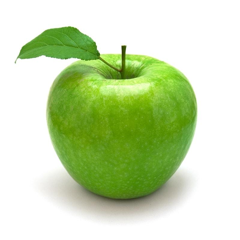فوائد التفاح الاخضر للتنحيف