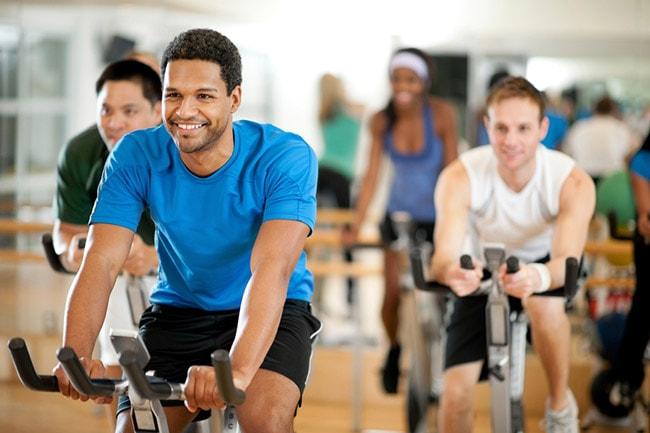 فوائد اللياقة البدنية للصحة