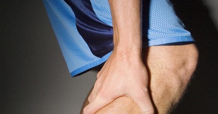 اسباب التشنج العضلي اثناء النوم