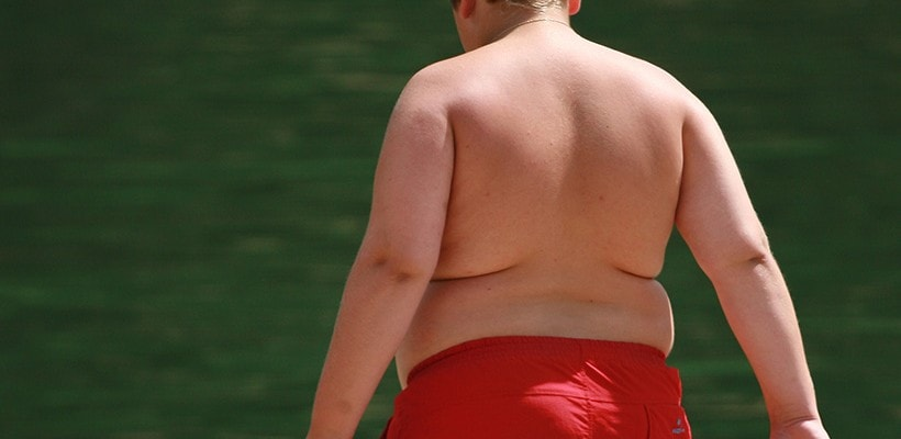 اسباب زيادة الوزن بشكل مفاجئ