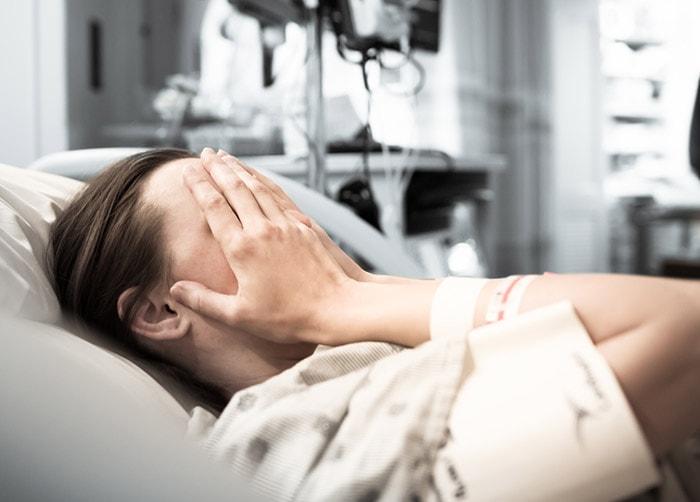 اعراض الاجهاض المبكر