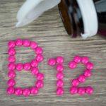 اعراض نقص فيتامين b12