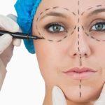 تجميل الوجه : جراحيا و غير جراحيا