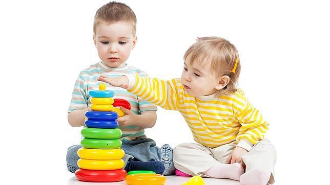 طرق تربية الاطفال عمر سنتين
