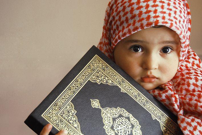 طرق تربية الاطفال في الاسلام