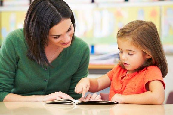 نصائح ل تعليم الاطفال الكلام