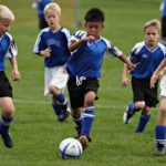تمارين رياضية للاطفال حسب العمر