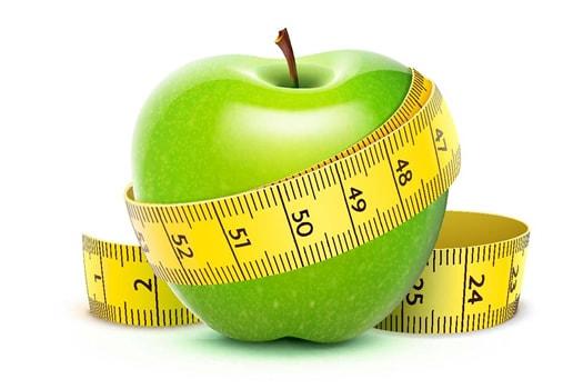 كيف ممكن استعمال رجيم التفاح