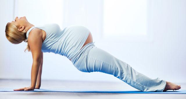 اهمية رياضة الحامل للمرأة