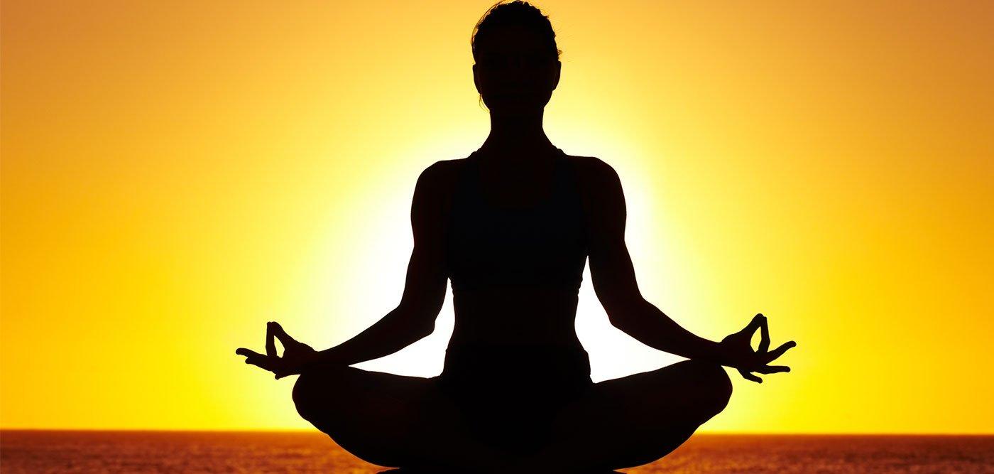 رياضة اليوجا و فوائدها للجسم