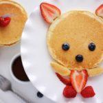 فطور صحي للاطفال + وصفات