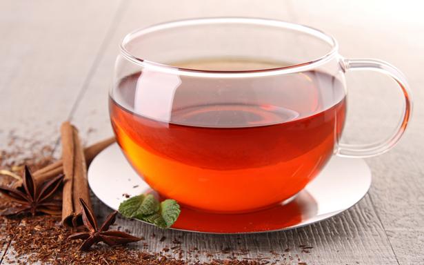 فوائد الشاي الاحمر للقلب