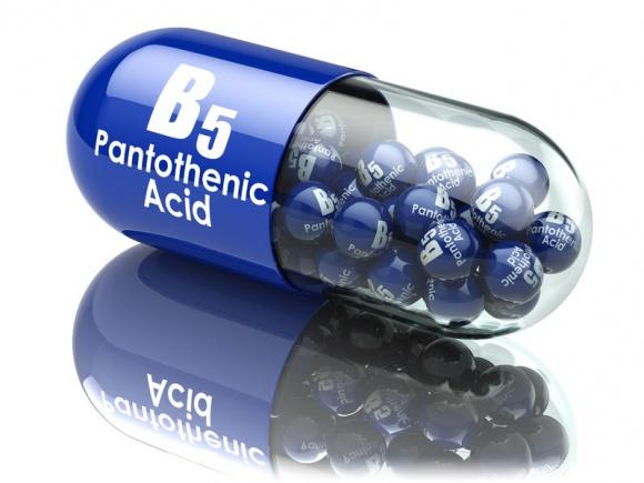 اهم مصادر فيتامين b5