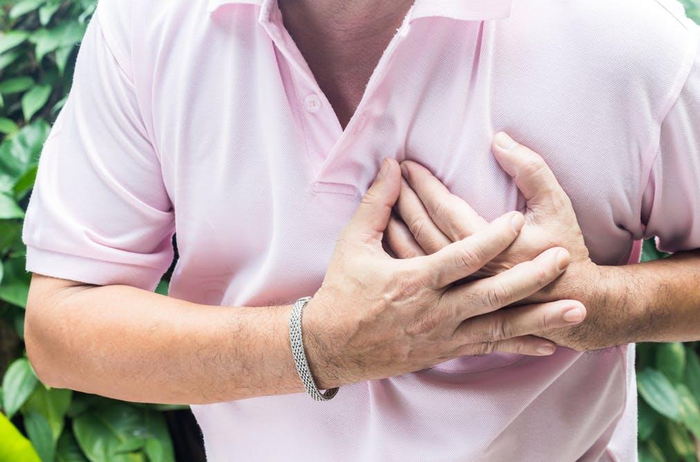 الغذاء الصحي لمرضى القلب - التغذية الصحية لمريض القلب نظام غذائي لمرضى القلب