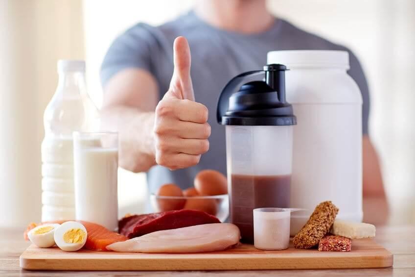 وصفات لزيادة الوزن بسرعة