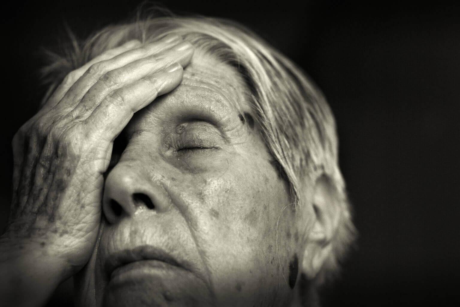 اعراض الزهايمر المبكر
