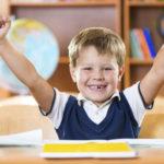 طرق تعليم الاطفال بشكل عام