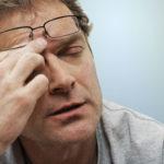صداع العين : معلومات