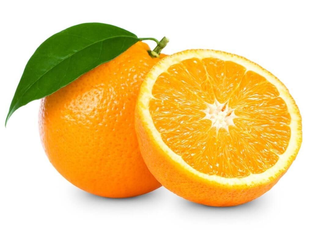 فوائد البرتقال للحامل