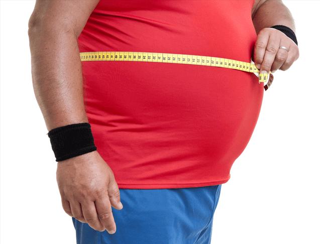 كيفية زيادة الوزن