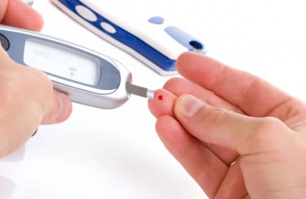 اسباب مرض السكر