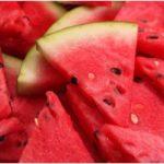 اضرار البطيخ المؤكدة على الصحة