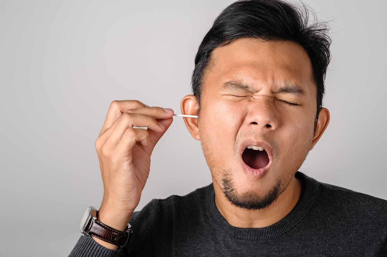 اعراض التهاب الاذن الداخلية